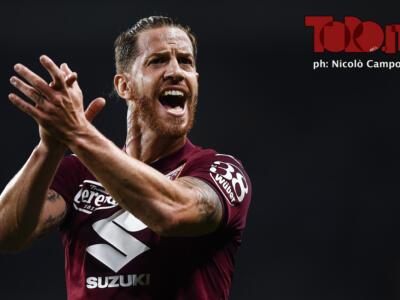 Torino-Juventus, i convocati: ci sono Ansaldi e Izzo, Allegri recupera Arthur