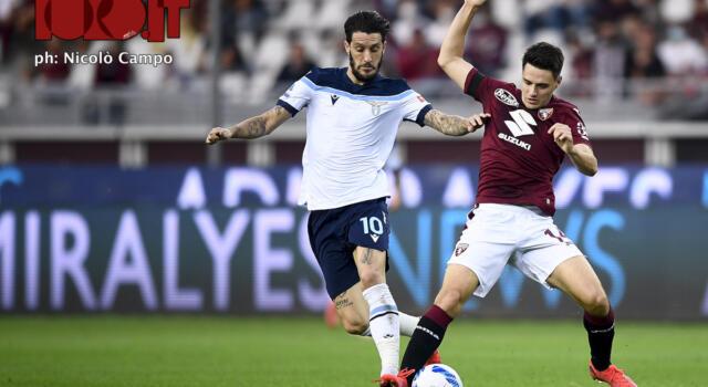 Le pagelle di Torino-Lazio: Pjaca fa, Djidji disfa. Bremer è insuperabile