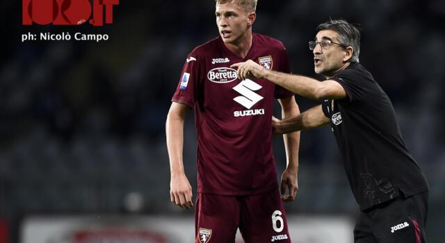 Effetto Juric: il Torino torna a correre