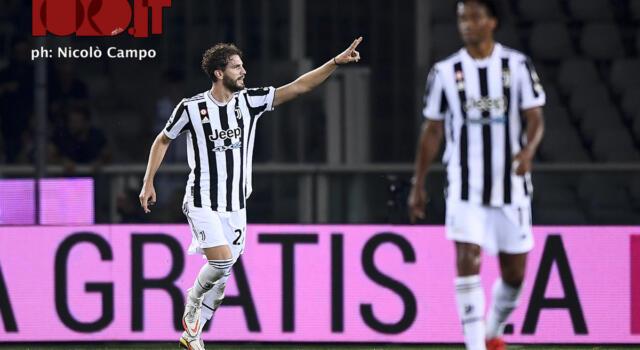 """Locatelli: """"Il gol nel derby? Emozione fantastica"""""""
