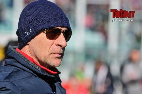 Genoa, il ritorno di Giuseppe Rossi: