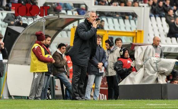 Torino-Bologna: emiliani ancora imbattuti sotto la guida di Donadoni