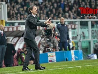 Toro, classifica invariata: pareggio nel derby di Milano
