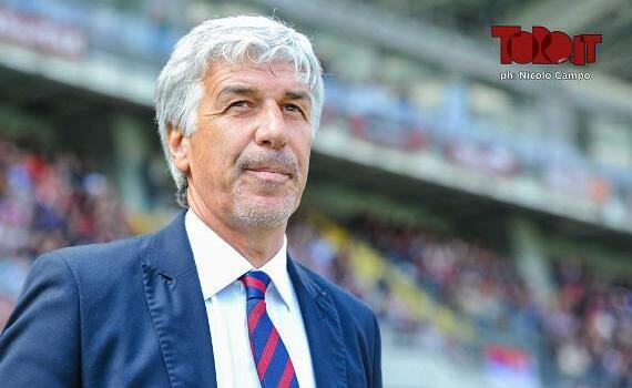 Ufficiale: Gasperini è il nuovo tecnico dell'Atalanta