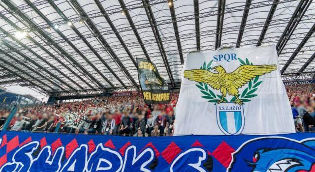 Derby di Roma, altra violenza: accoltellati due tifosi