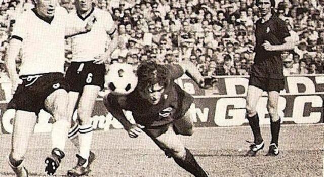 Torino-Cesena è il gol scudetto di Pulici