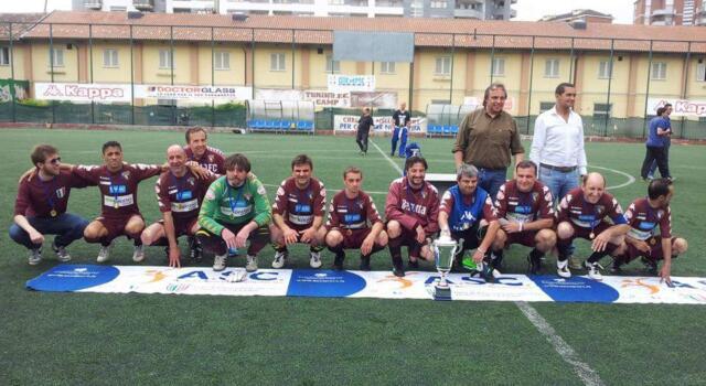 Torino FD, che vittoria! Granata campioni nazionale