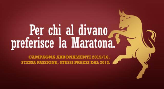 Serie A, la classifica abbonamenti