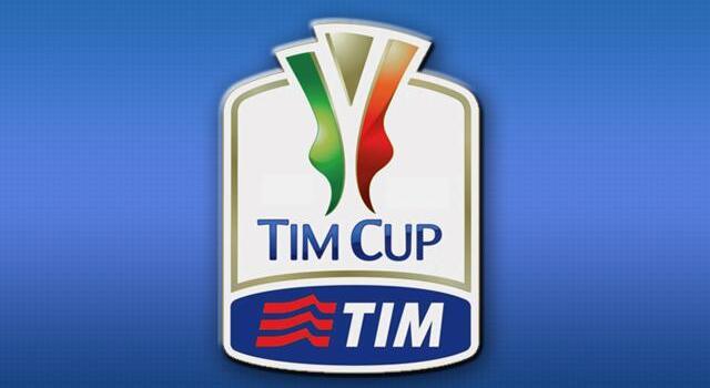 Coppa Italia: il programma del secondo turno preliminare
