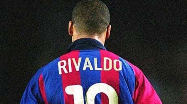 Rivaldo, addio al calcio: il pallone d'oro annuncia il ritiro
