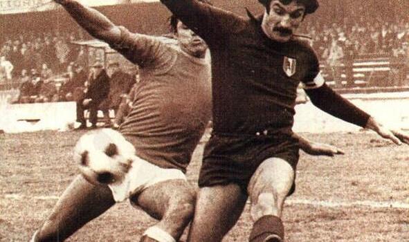 """8 settembre 1947: nasce Claudio Sala, il """"Poeta del gol"""""""