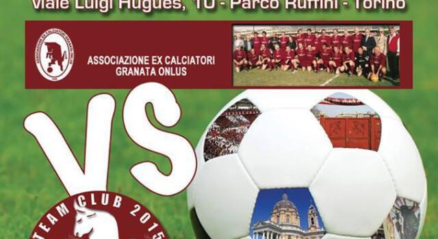 """Sabato al Parco Ruffini, prima edizione del Memorial """"Scianca"""""""