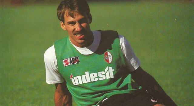 25 settembre 1965: nasce Rafa Martin Vazquez