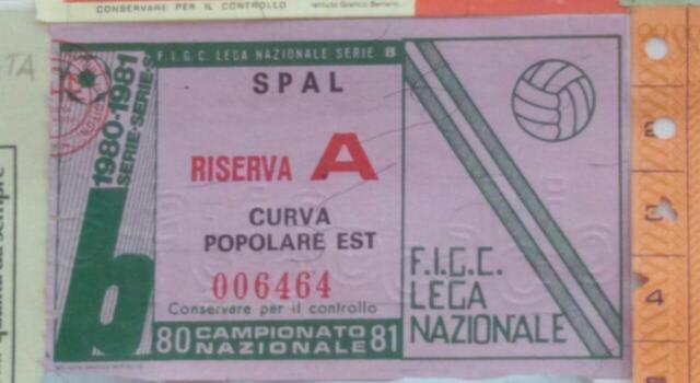 Società Polisportiva Ars et Labor – Prima parte