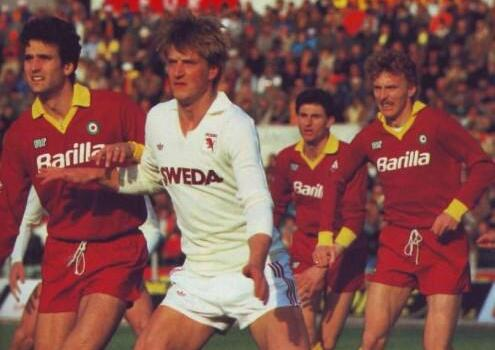 12 novembre 1962, nasce Wim Kieft