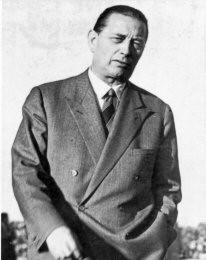 22 marzo 1897: nasce Ferruccio Novo