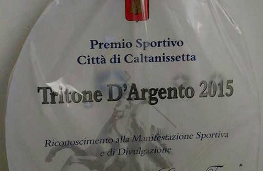 """Ai Picciotti del Toro il """"Tritone d'Argento"""""""