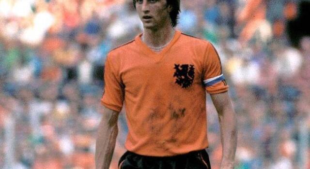 Calcio in lutto: è morto Johan Cruyff