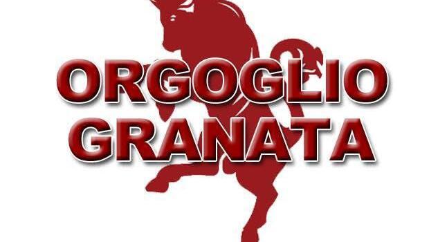 Orgoglio Granata, questa sera a GRP il Toro campione d'Italia