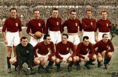 4 maggio 1949: quando il Torino diventò il Grande Torino