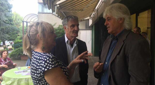 """Grande festa al Toro Club """"Castigliano"""" di Vercelli"""