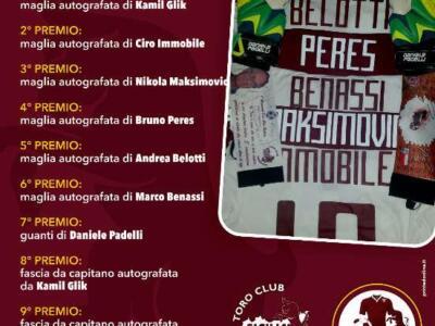 Sicilia Granata: 1200 euro per Don Aldo Rabino