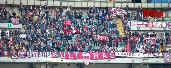 Hellas-Torino: i granata, in A, non perdono al Bentegodi dal 1987