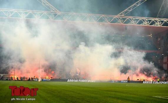 Marassi, lo stadio all'inglese che non convince la Uefa