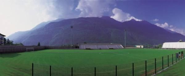 Chatillon pronta per il Toro: centro sportivo all'avanguardia per i granata