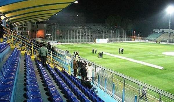 Matusa: stadio pronto per il debutto in serie A