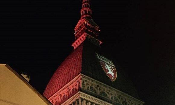 4 Maggio, Mole Granata per omaggiare il Grande Torino