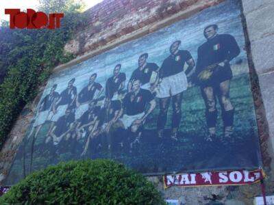 La FIFA rende omaggio al Grande Torino con un documentario