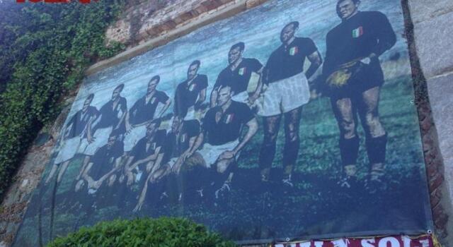 """Roberto Pennino e """"Il Torino Immortale"""""""
