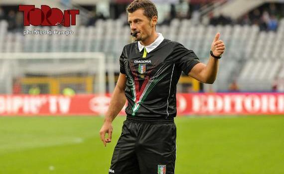 Roma-Torino, Giacomelli nega un rigore a Belotti