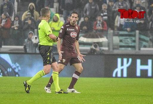 Genoa-Torino, la gara che Orsato ha già diretto due volte