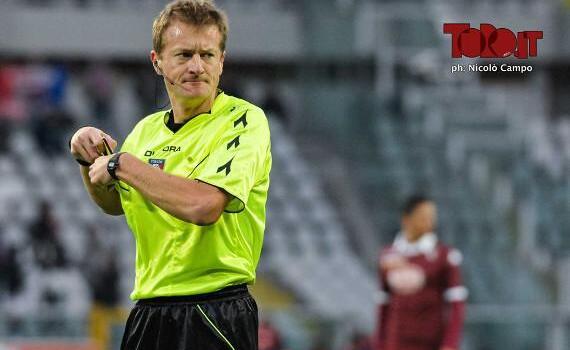 Serie A, arbitri: dismessi Tommasi e Peruzzo