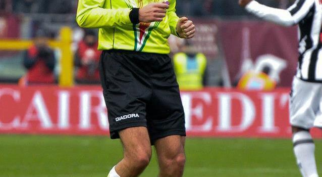 Torino-Atalanta: arbitra Di Bello