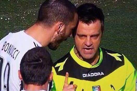 """Marotta su Rizzoli: """"Giallo ad Alex Sandro? Non era obbligatorio"""""""