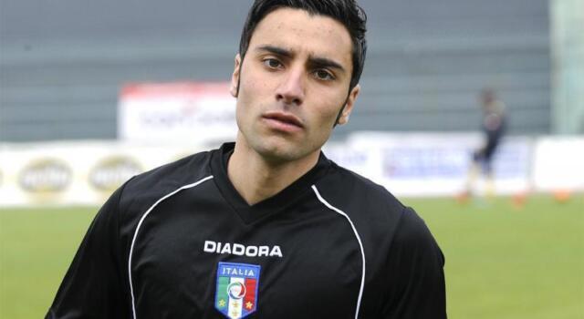 Empoli-Torino, arbitra Saia
