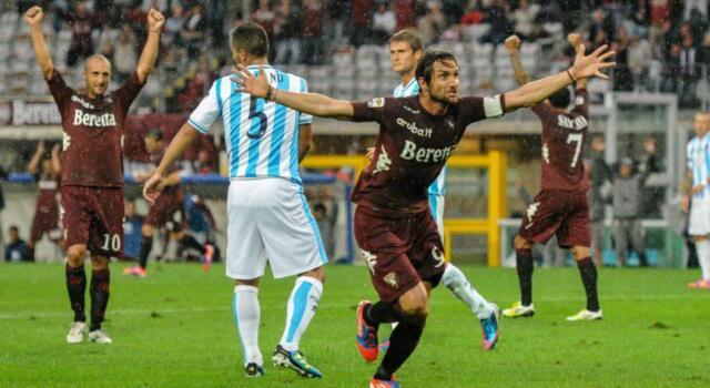Coppa Italia: Toro a caccia della 12ª vittoria casalinga contro il Pescara