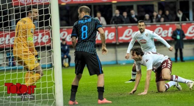 Inter-Torino, i precedenti sorridono ai nerazzurri