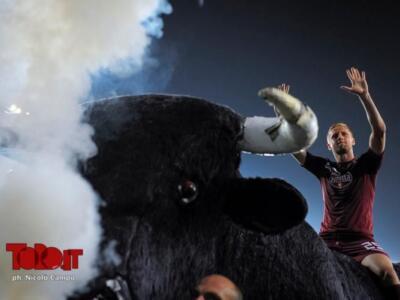 "Glik: ""Grazie, grande Toro"""