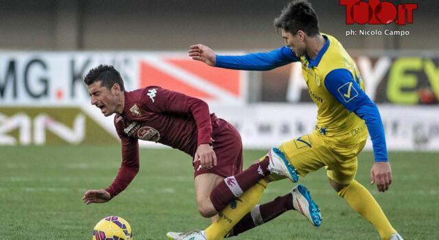 Bologna-Toro: Abisso è l'arbitro dei pareggi e delle vittorie esterne