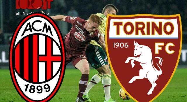 Milan-Torino 3-0