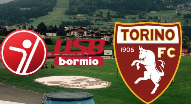 Bormiese-Torino 0-9