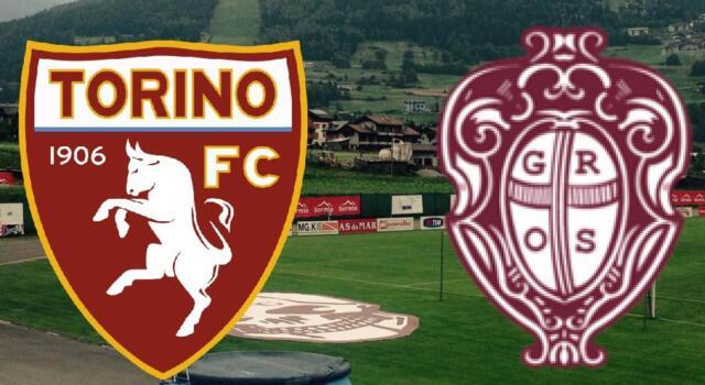 Torino-Grosio 5-0