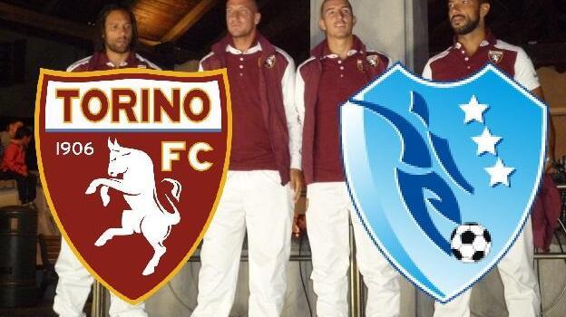 Torino-Sondrio 8-0