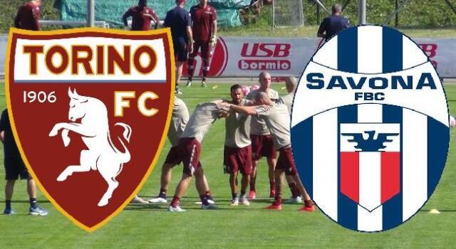 Torino-Savona 6-0