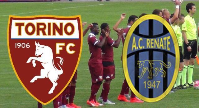 Torino-Renate 3-1
