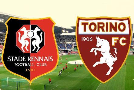 Rennes-Torino 1-0
